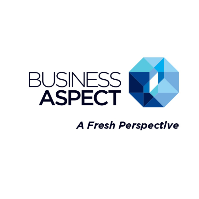 business aspect logo